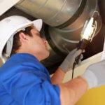 3. Специалисты компании выполняют необходимые работы в соответствии с договором