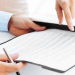 4. Вам предоставляется вся необходимая (требуемая) отчетная документация
